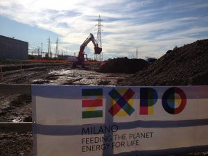 Cantiere Expo