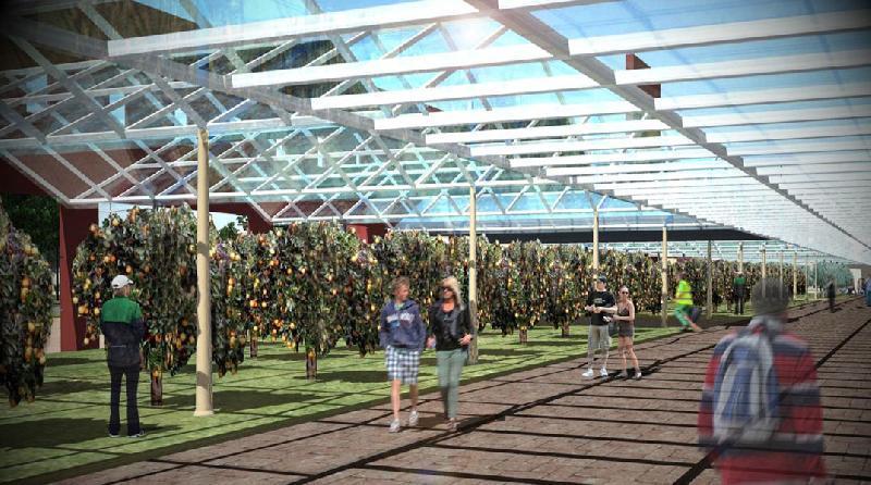 Il progetto F.I.CO doveva aprire a maggio 2015 in concomitanza con Expo.