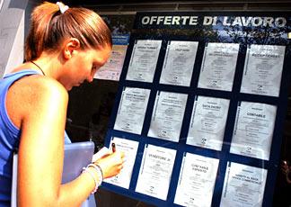 A Modena offerti lavoratori a contratti romeni