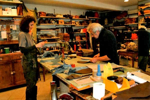 Stop a IMU e studi di settore per le botteghe artigiane in difficoltà dopo il sisma del 2012