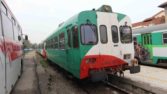 Per la Regione sulla linea Reggio-Sassuolo non c'erano criticitià