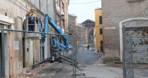 La Cpl Concordia è stata esclusa dalla white list per i lavori del post terremoto