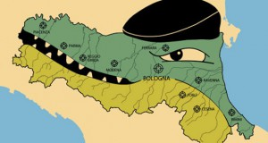 Infiltrazioni mafiose in Emilia-Romagna