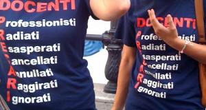 Anche in Emilia-Romagna a rischio migliaia di docenti precari.