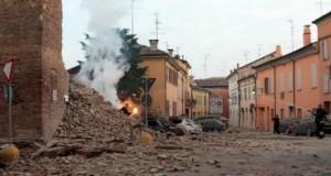 Ok alla risoluzione M5S che prevede l'esenzione IMU e TASI per le case rese inagibili dal sisma