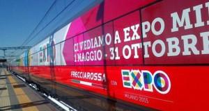 Il treno per Expo pagato dalla Regione ci è costato 870mila euro
