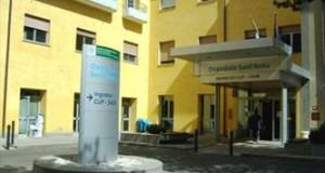 No alla chiusura del punto nascite dell'ospedale del comune dell'Appennino reggiano