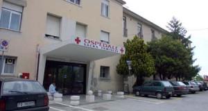 L'ospedale di Novafeltria
