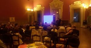 L'assemblea pubblica che si è tenuta ieri a San Giovanni in Persiceto sull'area ex Razzaboni
