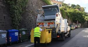 Le tariffe sui rifiuti saliranno in media del 2,4%