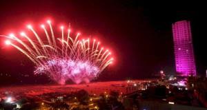 La Notte Rosa è in programma per il prossimo 3 luglio in tutta la Riviera.