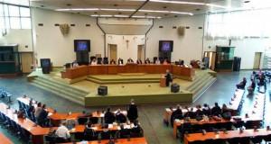 Il processo per l'inchiesta Aemilia è a rischio a causa della mancanza di uno spazio adeguato