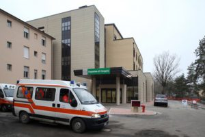 ospedale vergato